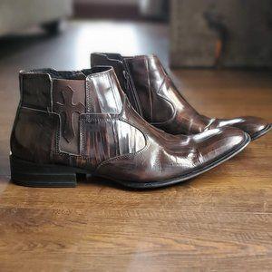 Robert Wayne boots ⭐